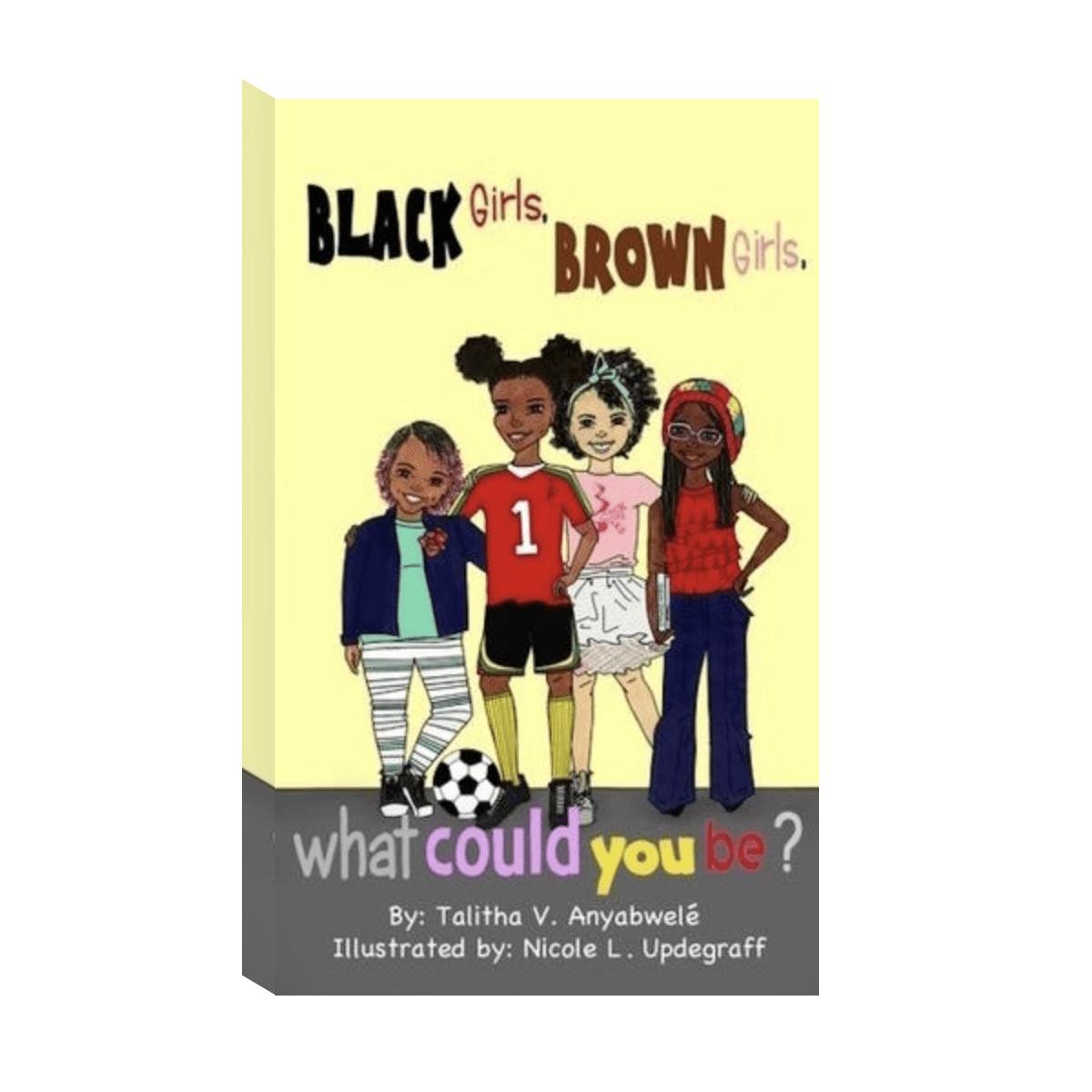 Black Girls, Brown Girls
