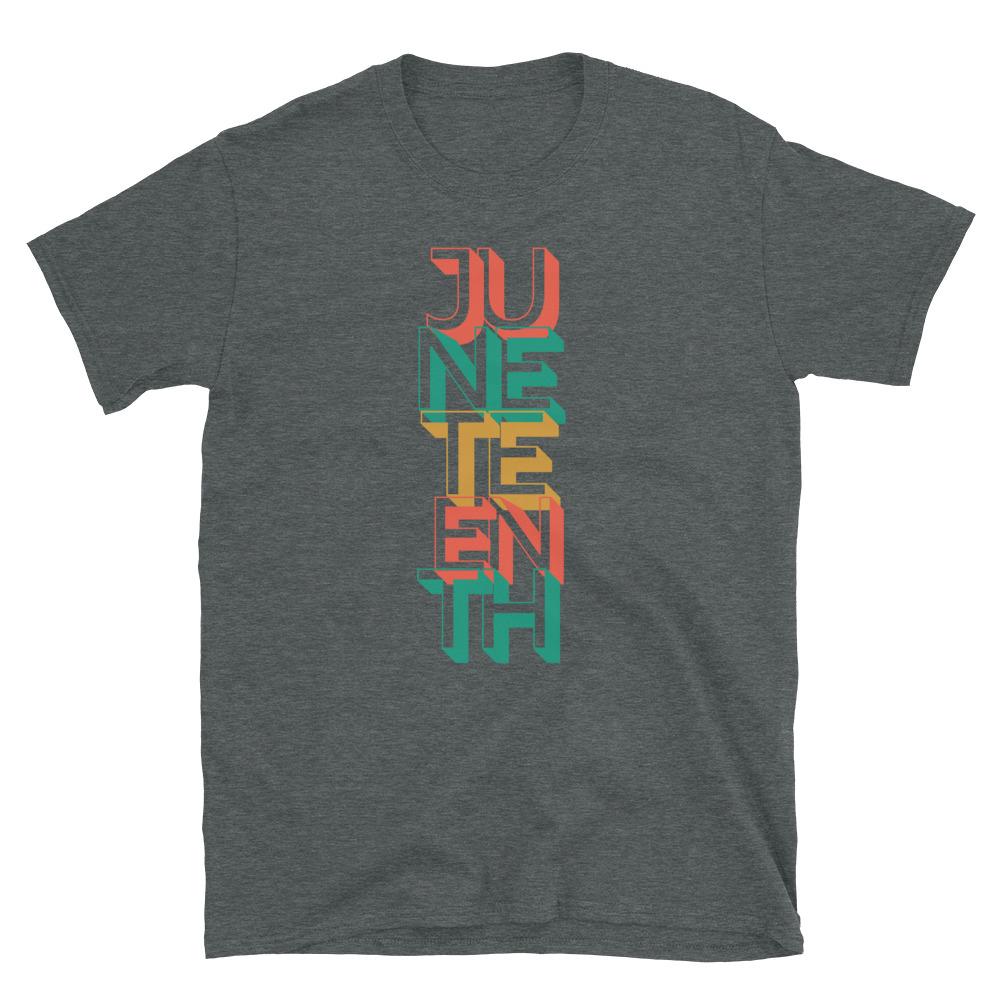 Juneteenth Tee